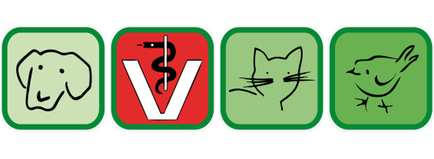 LOGO Kleintierpraxis Dr. med. vet. Seide